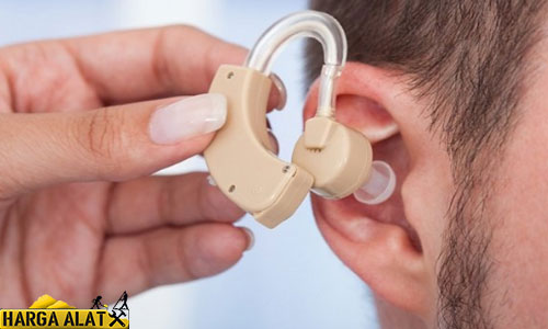 Alat Bantu Dengar Terbaik Dan Modern