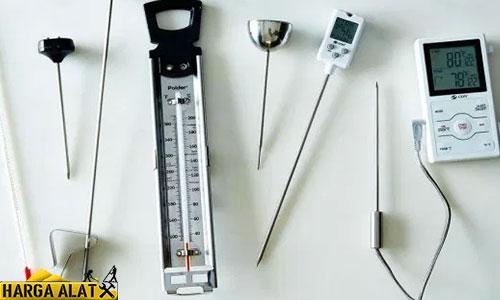 Daftar Harga Termometer Terbaru