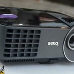 Harga LCD Proyektor Benq