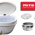Harga Mesin Cuci Mini Mito Portable Termurah