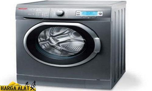 Harga Mesin Cuci Sharp 10 Kg 1 2 Tabung Terbaik