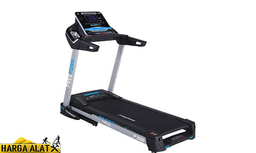 Treadmill Alat Olahraga Rumahan