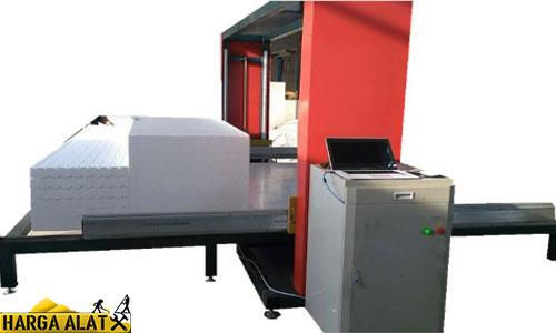 Alat Pemotong Styrofoam Otomatis