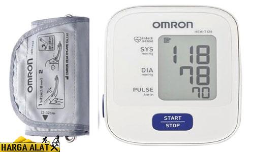Alat Tensi Darah Digital Omron HEM 7120