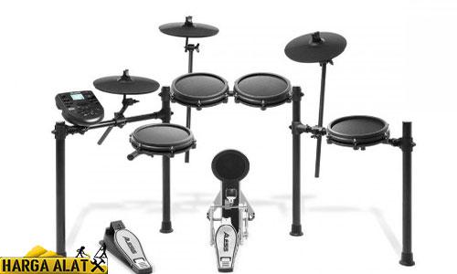 Daftar Harga Drum Elektrik