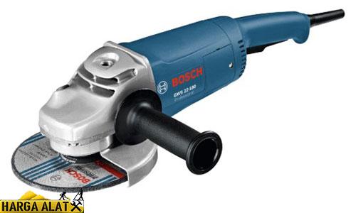 Daftar Harga Gerinda Tangan Bosch