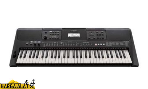 Daftar Harga Keyboard Yamaha