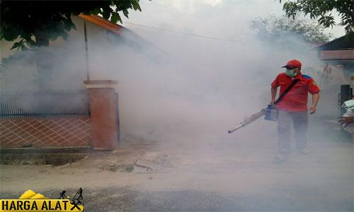 Harga Alat Fogging Nyamuk Terbaik