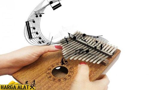 Harga Alat Musik Kalimba