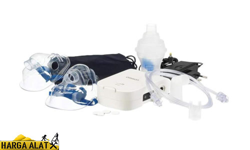 Harga Alat Nebulizer Omron Terbaik dan Terbaru