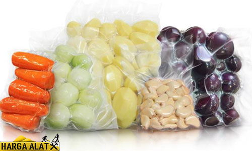 Harga Alat Pres Plastik Kemasan Makanan Kedap Udara