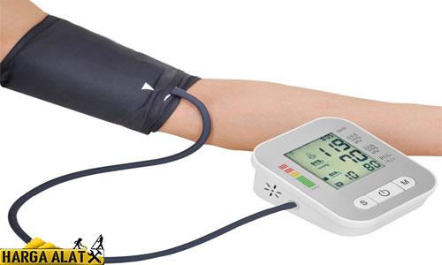 Harga Alat Tensi Darah Digital Terbaik