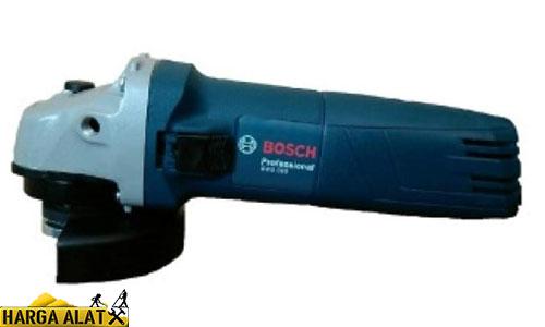 Harga Gerinda Tangan Bosch