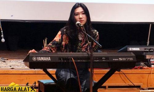 Harga Keyboard Yamaha