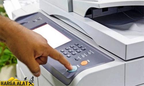 Harga Mesin Fotocopy Mini Terlengkap
