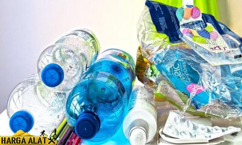 Harga Mesin Giling Plastik