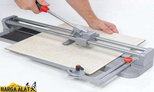 Harga Pemotong Keramik Manual Dan Listrik