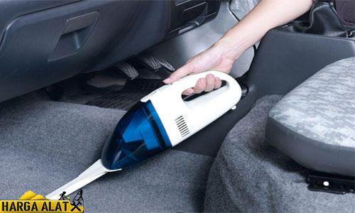 Harga Vacuum Cleaner Mobil Terbaik dan Murah