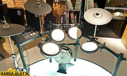 Kelebihan Drum Elektrik