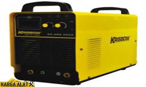 Krisbow 160A KW1400721 TIG