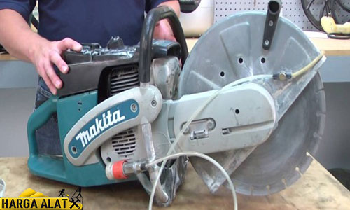 MAKITA Power Cutter EK 7301