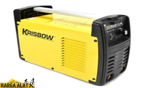 Mesin Las Inverter Krisbow 160A 1PH