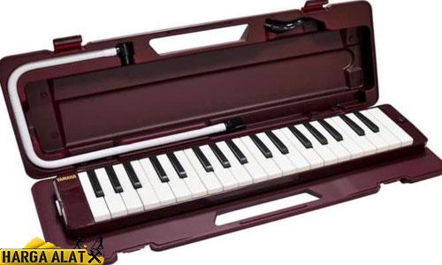 Pianika Yamaha P 37D