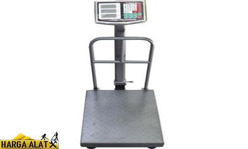 Timbangan Digital 150 kg