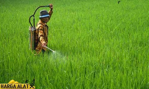 Harga Alat Semprot Pertanian Terbaik Semua Merk