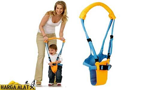 Rekomendasi Alat Bantu Jalan Bayi Murah Terbaik
