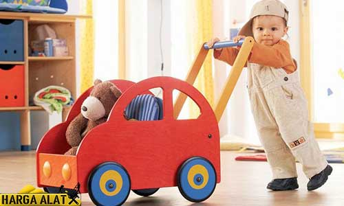 Tips Membeli Baby Walker
