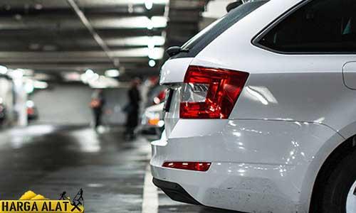Tips Menghindari Pencurian Ban Mobil
