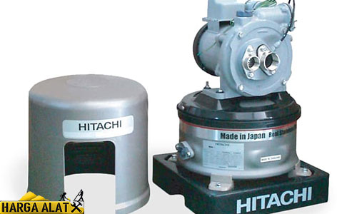 9. Hitachi Jet Pump