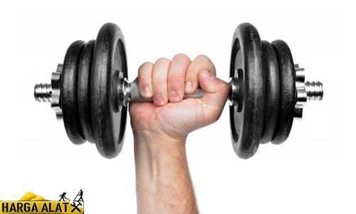 Alat Olahraga Tangan