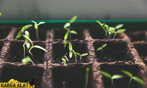 Harga Alat Pengukur PH Tanah Terbaru