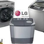 Harga Mesin Cuci LG Paling Lengkap