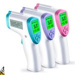 Harga Termometer Infrared Tembak Murah Terbaik