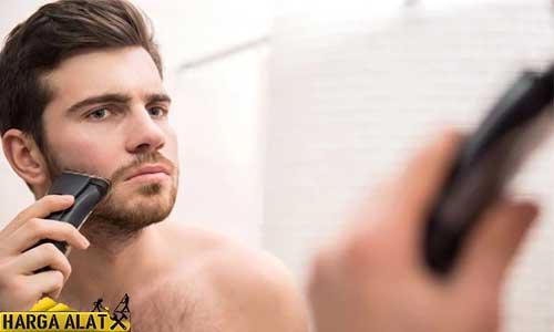Kelebihan Alat Cukur Rambut Listrik