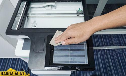 Cara Merawat Printer Agar Tetap Awet