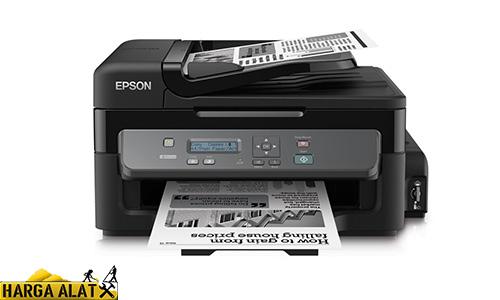 Daftar Harga Epson Printer