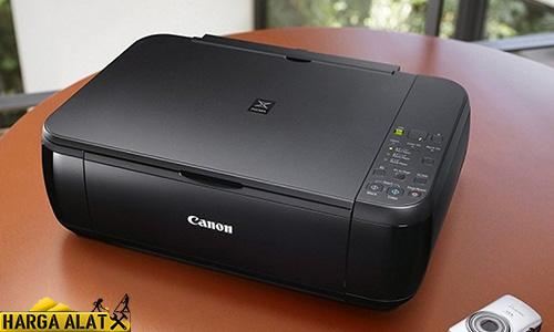 Daftar Harga Printer Canon Semua Type Terbaik dan Terbaru