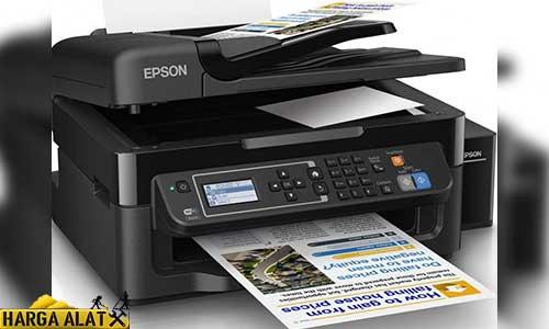 Daftar Harga Printer Epson Dibawah 1 Juta Terbaik