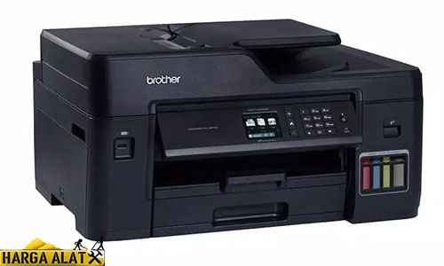 Daftar Harga Printer Merk Brother
