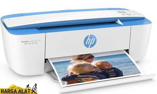 Daftar Harga Printer Merk HP