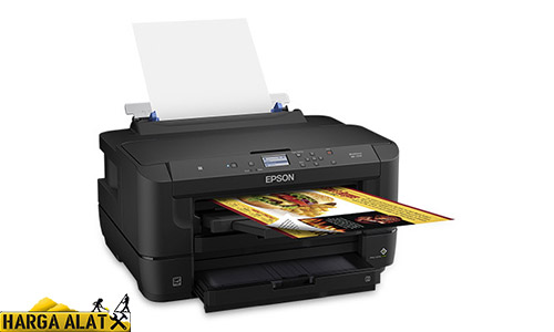 Epson WorkForce WF 7210DTW Printer