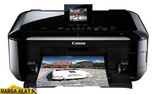 Harga Canon Printer Inkjet