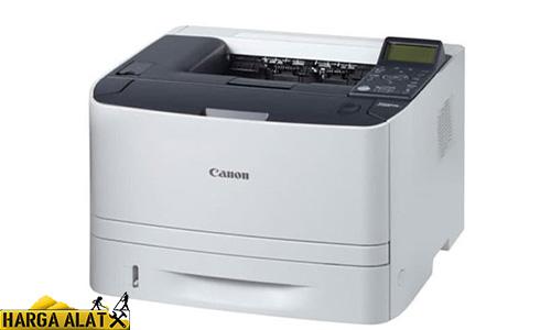 Harga Canon Printer Laser