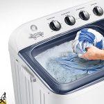 Harga Mesin Cuci Samsung Terlengkap dan Terbaru