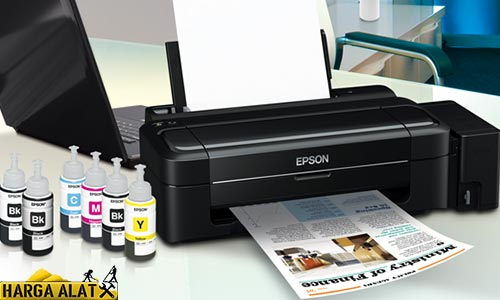 Harga Printer A3