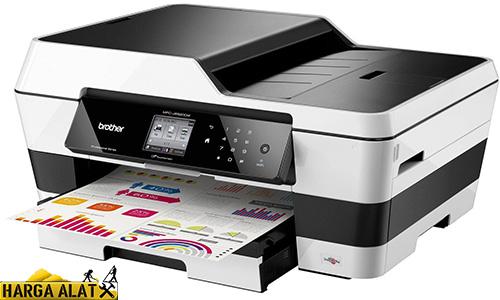Harga Printer Brother Semua Type Terbaik dan Terbaru